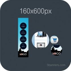 HTML5 Banner 4141