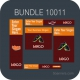 HTML5 Banner Bundle Ready