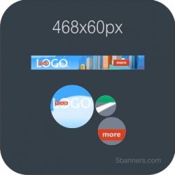 MYBANNER HTML5 Banner 468x60