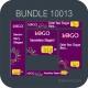 MYBANNER HTML5 BANNER BUNDLE