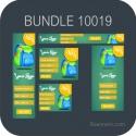 MYBANNER BUNDLE OF 10 READY HTML5 BANNERS